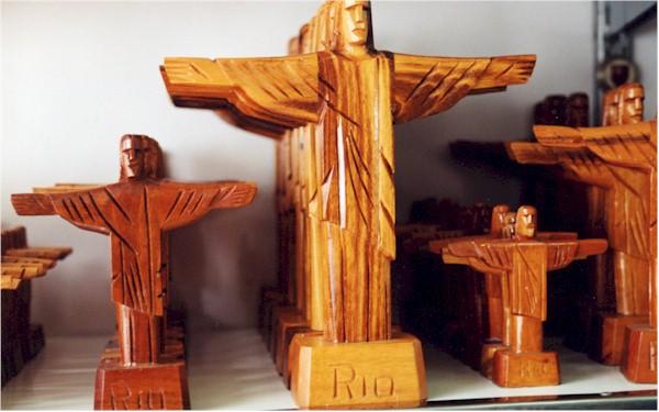 Brazil Souvenirs